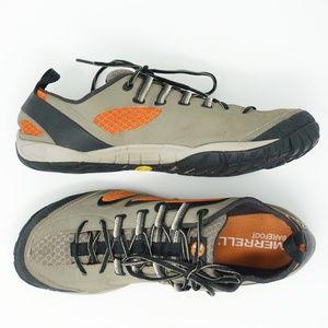 Merrell  Barefoot True Glove Shoes